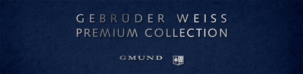 Gebrüder Weiß Premium Collection