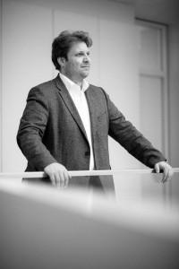 Der geschäftsführende Gesellschafter Stephan Thurm